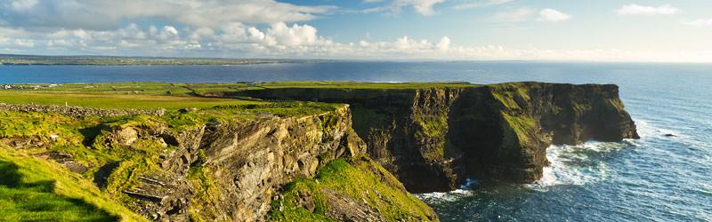 Irland entdecken
