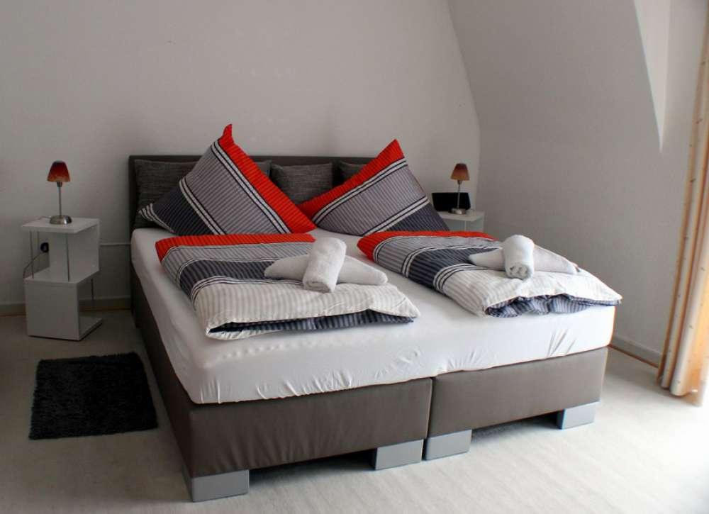 Ferienhaus in hagen objekt 1031 ab 99 euro for Schlafsofa 99 euro