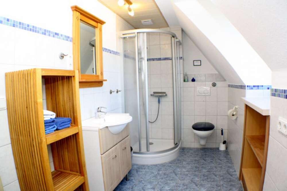 Dusche Begehbar Bilder : Fewo im Haus D?nenpanorama in ruhiger Lage auf Langeoog