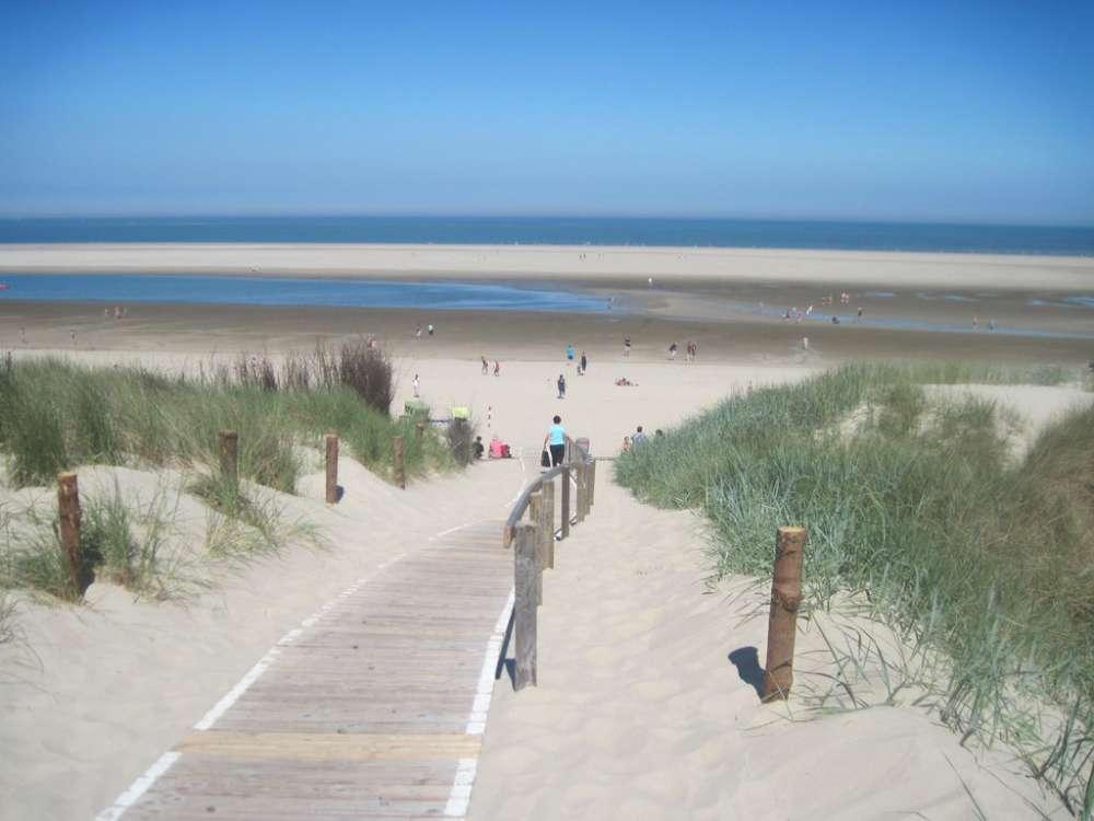 Ferienwohnung d nenpanorama auf langeoog for Ferienwohnung mit fruhstuck nordsee