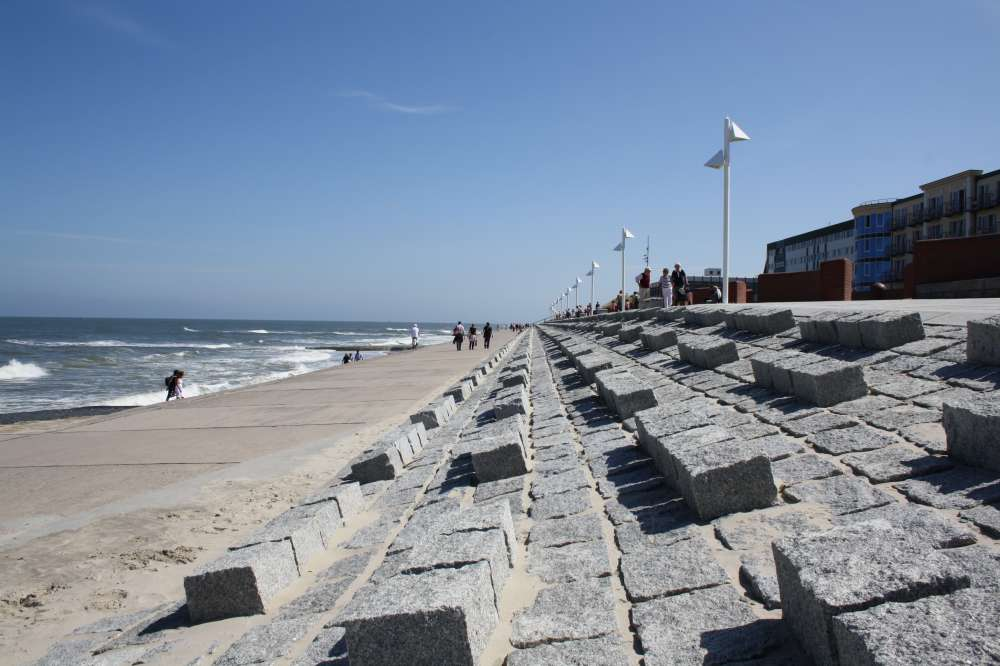 Norderney single urlaub