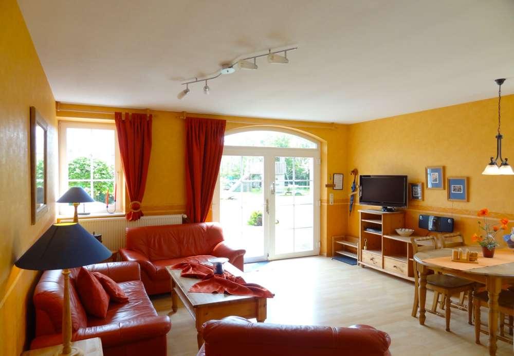 ferienwohnung in bojendorf objekt 6765 ab 58 00 euro. Black Bedroom Furniture Sets. Home Design Ideas