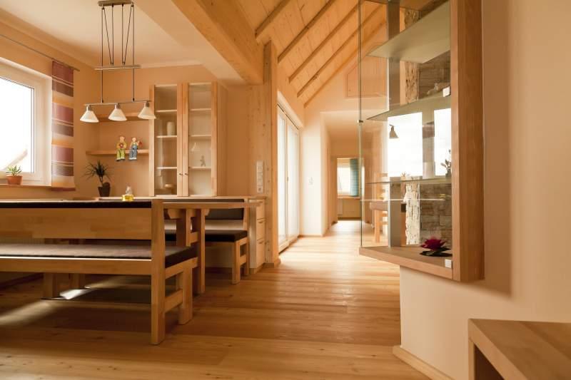 wundersch ne ferienwohnung f r die familie. Black Bedroom Furniture Sets. Home Design Ideas
