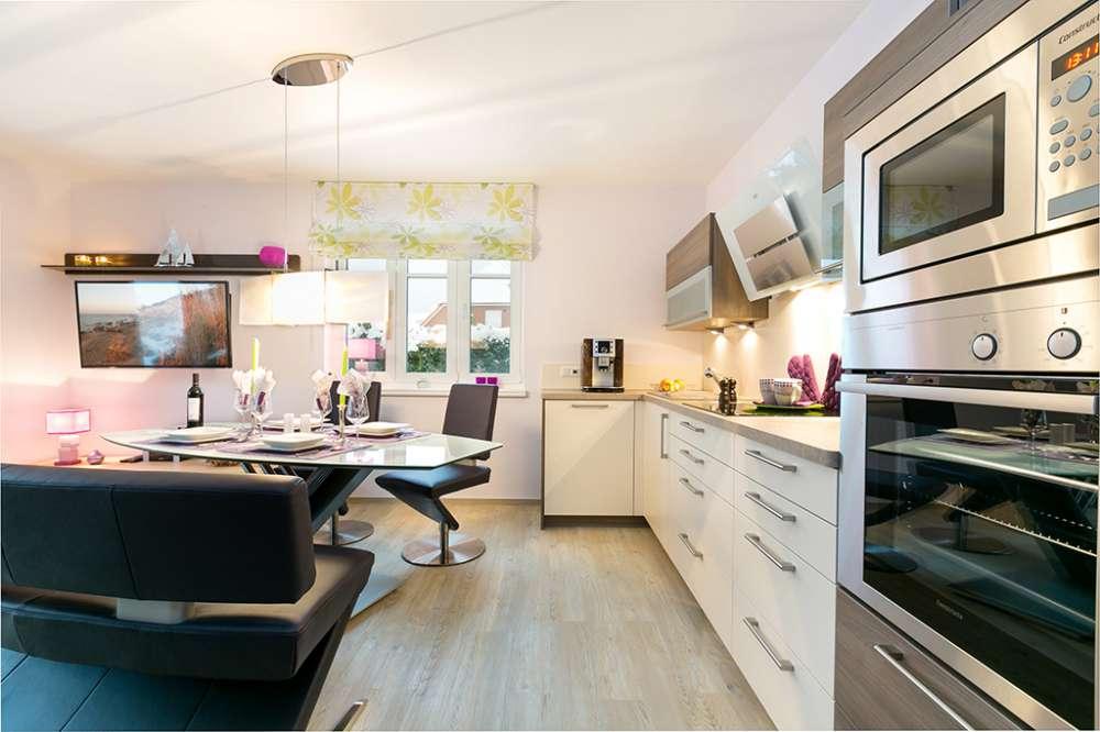 ferienwohnung in zingst objekt 9898 ab 69 euro. Black Bedroom Furniture Sets. Home Design Ideas