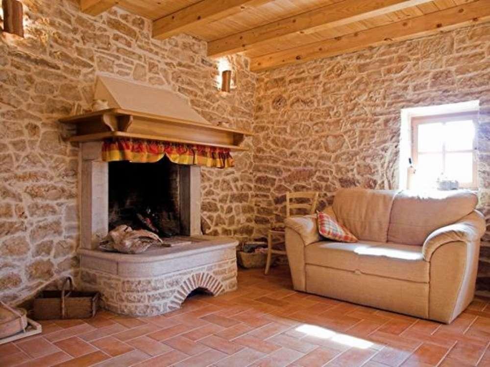 ferienhaus in rakalj objekt 10054 ab 49 euro. Black Bedroom Furniture Sets. Home Design Ideas