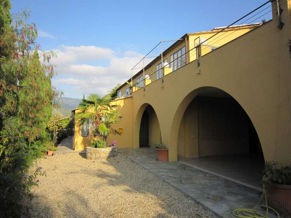 Ferienhaus in Dolcedo - Objekt 11811 - ab 1150 Euro
