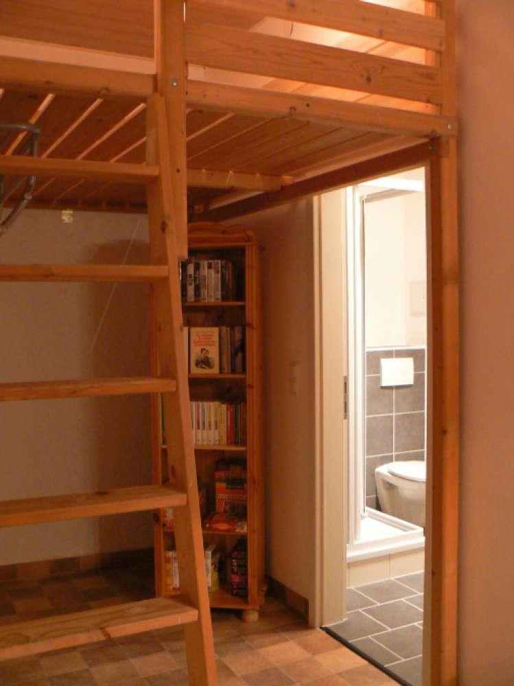 ferienwohnung in kr pelin objekt 11860 ab 38 euro. Black Bedroom Furniture Sets. Home Design Ideas