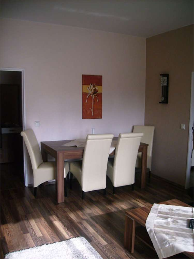 ferienwohnung in berlin objekt 1013 ab 54 euro. Black Bedroom Furniture Sets. Home Design Ideas