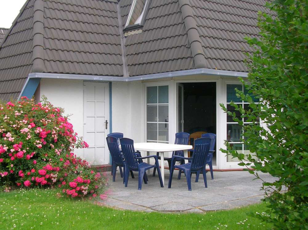 Ferienhaus in Dorumer Neufeld Objekt 1091 ab 31 9 Euro