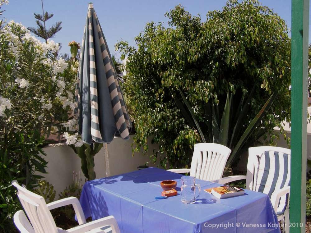 Ferienwohnung in Playa Blanca Lanzarote Objekt 1111