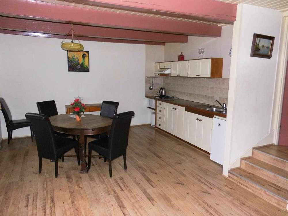 appartment in leeuwarden - objekt 112 - ab 320 euro - Friesische Küche