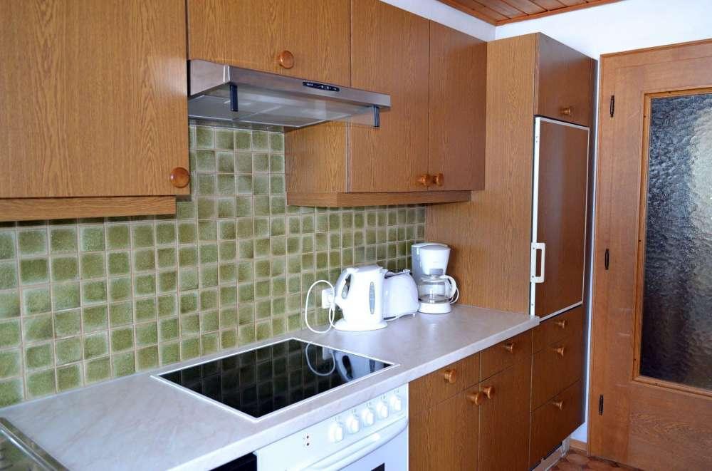 ferienwohnung in st johann objekt 1158 ab 90 euro. Black Bedroom Furniture Sets. Home Design Ideas