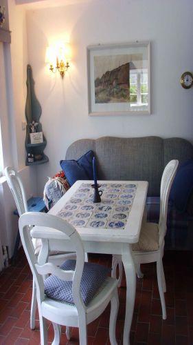 ferienwohnung in nieblum objekt 1498 ab 48 euro. Black Bedroom Furniture Sets. Home Design Ideas