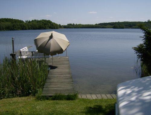 Ferienwohnung in Stocksee - Objekt 1528 - ab 320 Euro