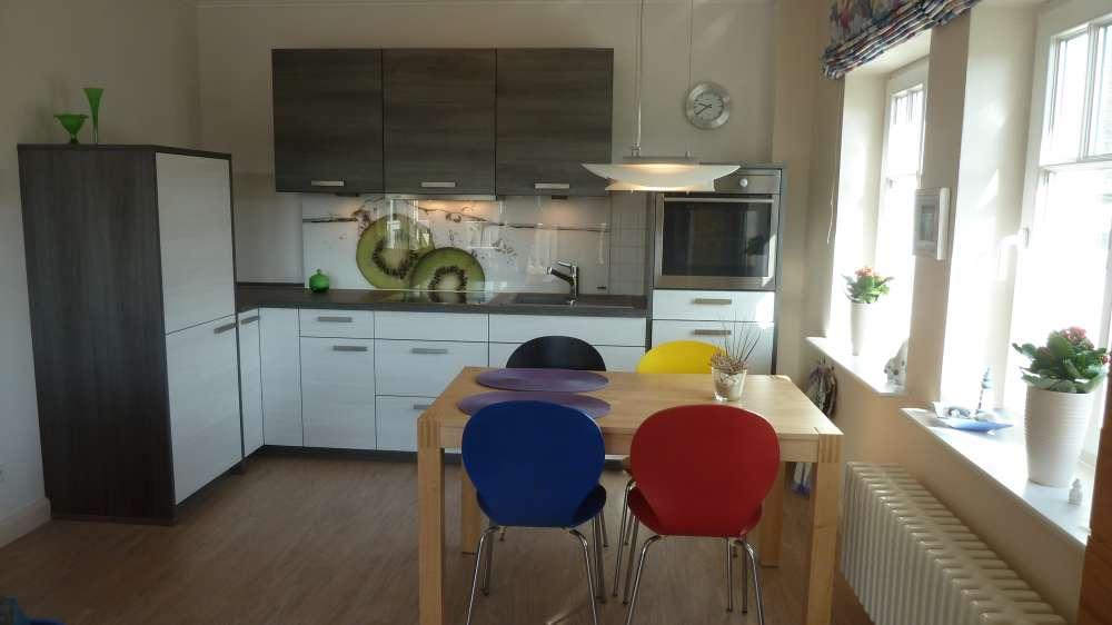 ferienwohnung in binz objekt 1575 ab 41 euro. Black Bedroom Furniture Sets. Home Design Ideas