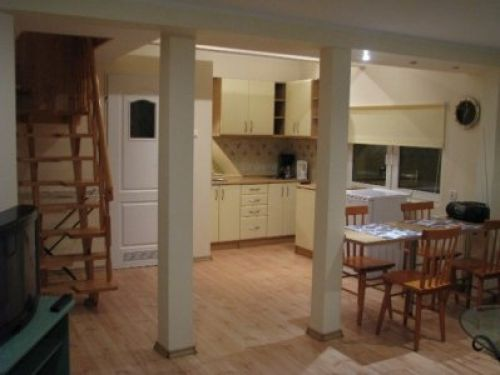 ferienwohnung in swinem nde objekt 2155 ab 35 euro. Black Bedroom Furniture Sets. Home Design Ideas