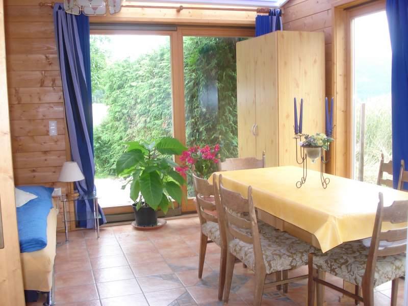 Ferienwohnung in st georgen am laengsee objekt 2417 ab 370 euro - Wohn schlafzimmer modern ...