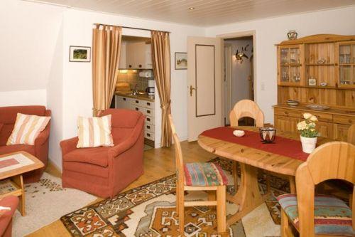 ferienwohnung in archsum objekt 2713 ab euro. Black Bedroom Furniture Sets. Home Design Ideas
