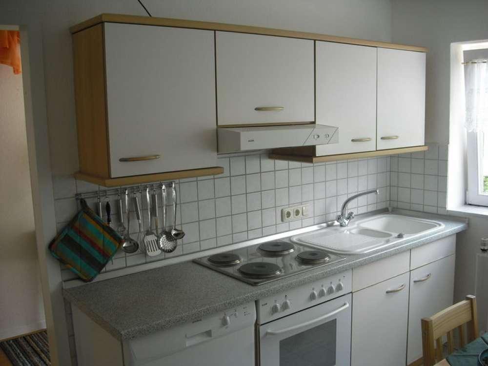 Ferienhaus In Waabs Objekt 2815 Ab 50 Euro