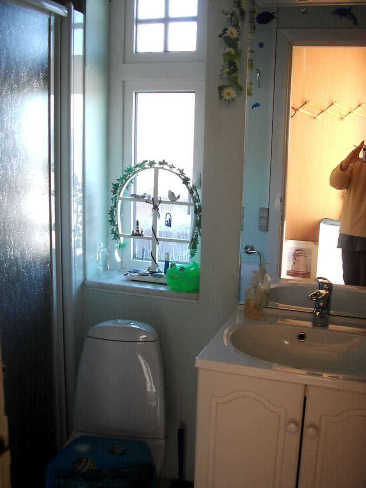 ferienwohnung in bjerregaard hvide sande objekt 2987. Black Bedroom Furniture Sets. Home Design Ideas