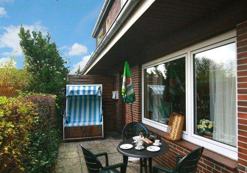 ferienwohnung in westerland objekt 299 ab 55 euro. Black Bedroom Furniture Sets. Home Design Ideas