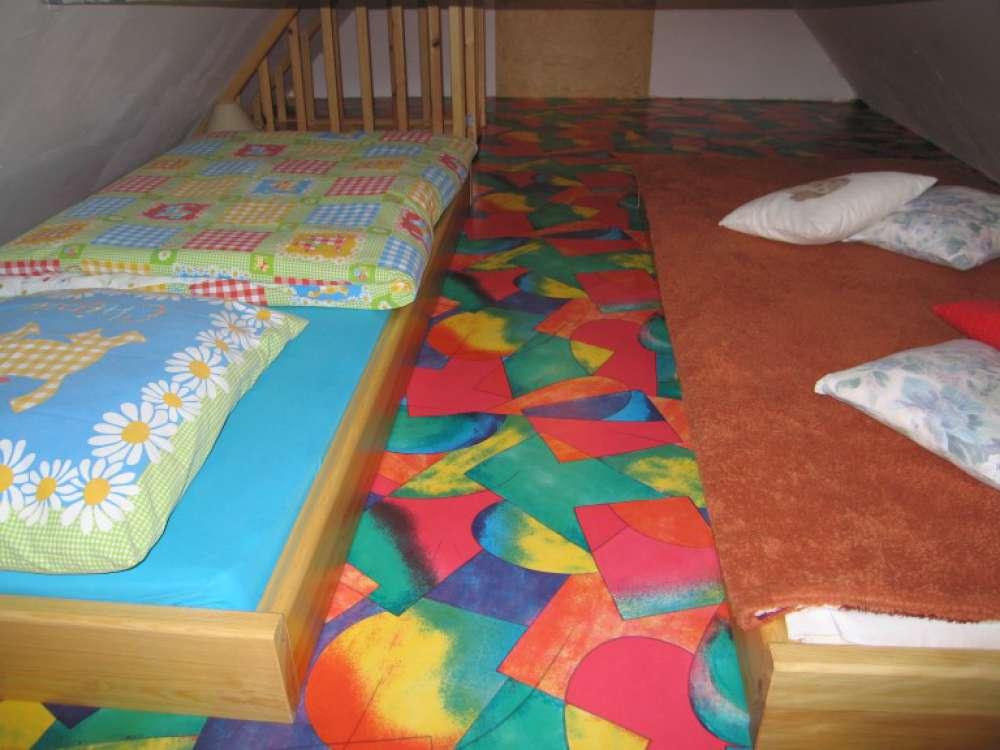 Ferienwohnung in ockholm objekt 323 ab 50 euro - Kinderzimmer spitzboden ...