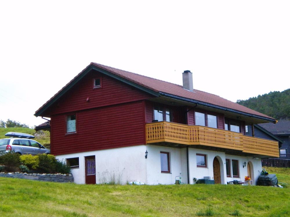 ferienhaus in sogn og fjordane standal objekt 3851. Black Bedroom Furniture Sets. Home Design Ideas