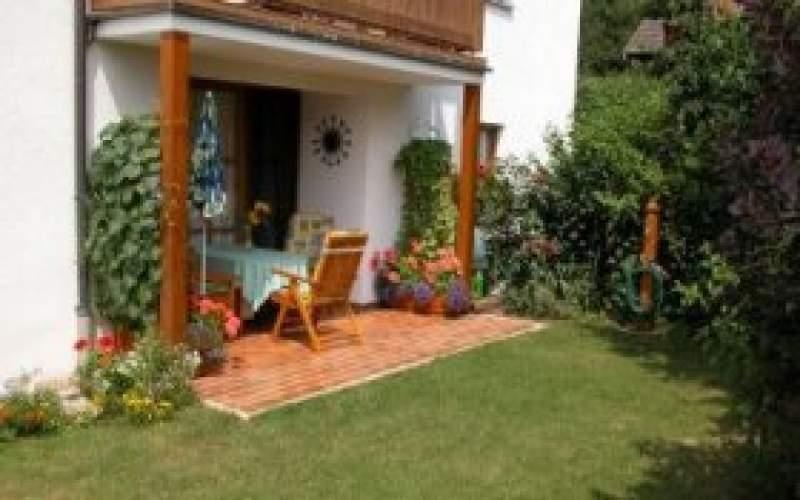 ferienwohnung in absberg objekt 3883 ab 45 euro. Black Bedroom Furniture Sets. Home Design Ideas