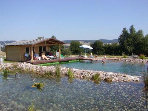 Ferienwohnung in b rnau objekt 393 ab 120 euro for Schwimmpool preise