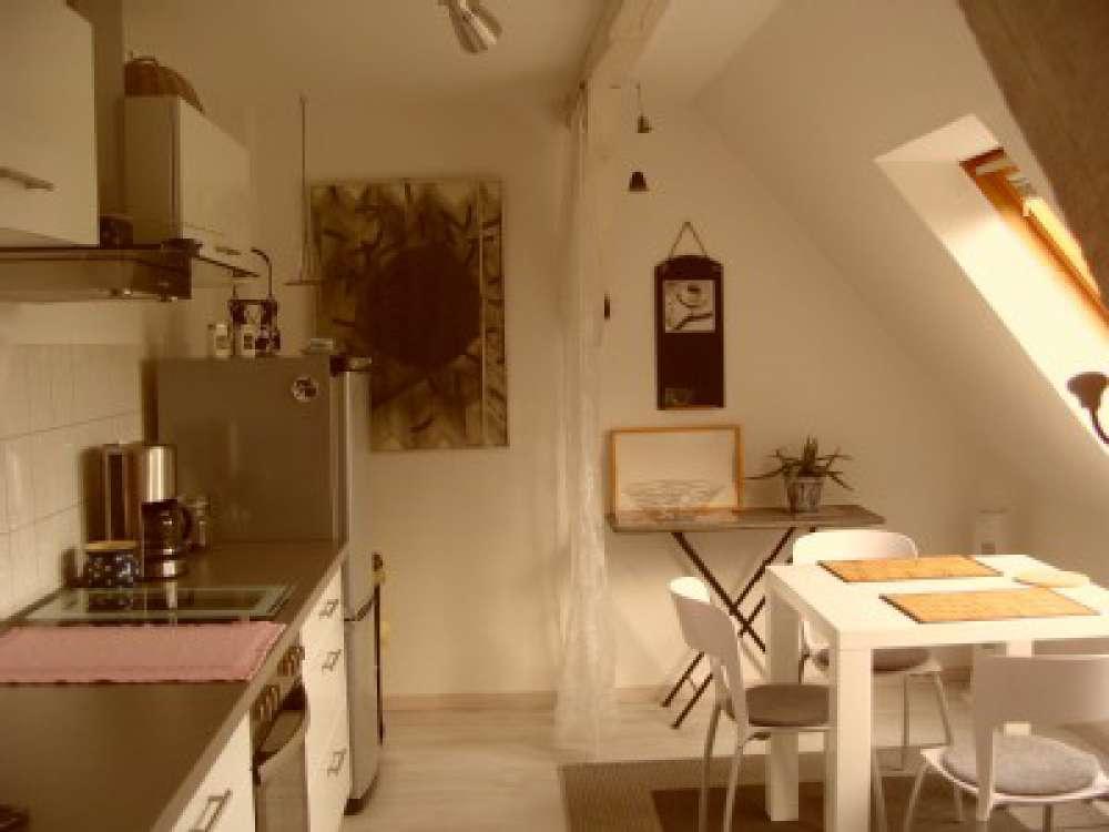ferienwohnung in kr pelin objekt 4001 ab 45 euro. Black Bedroom Furniture Sets. Home Design Ideas
