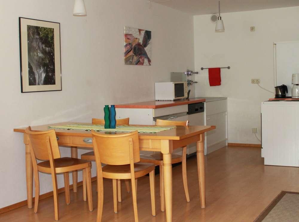 ferienwohnung in m nchen objekt 4019 ab 60 euro. Black Bedroom Furniture Sets. Home Design Ideas