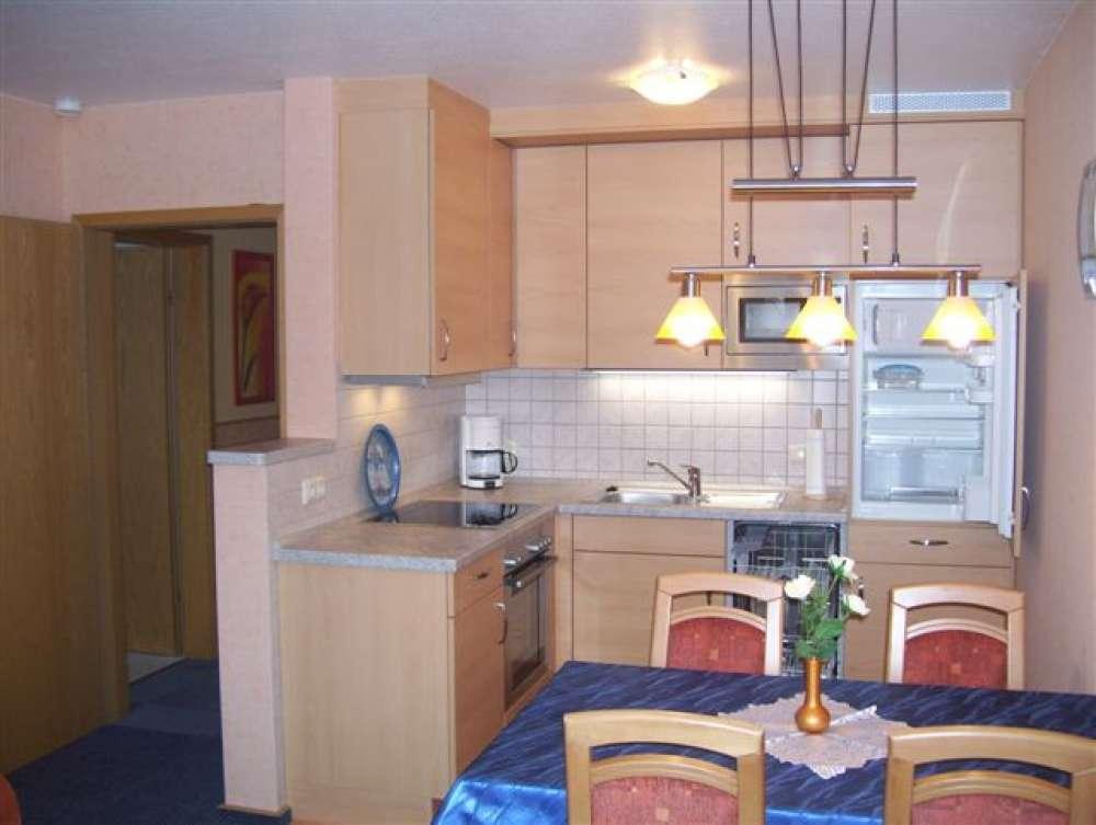 ferienwohnung in bensersiel objekt 4036 ab 35 euro. Black Bedroom Furniture Sets. Home Design Ideas