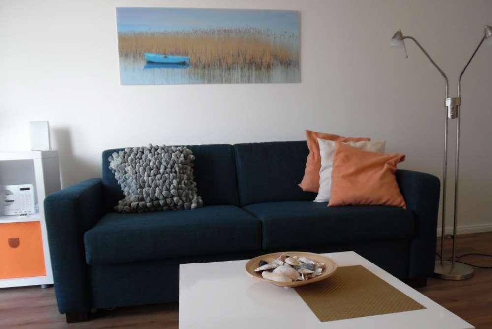Ferienwohnung in binz objekt 4052 ab 44 euro for Schlafsofa jonas