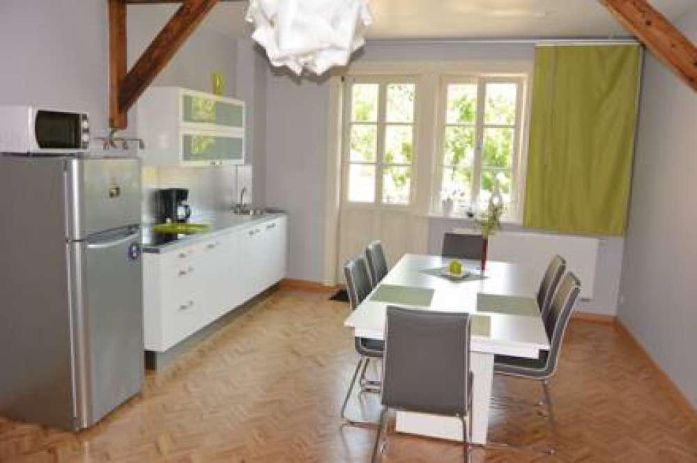 ferienwohnung in erfurt objekt 411 ab 73 euro. Black Bedroom Furniture Sets. Home Design Ideas