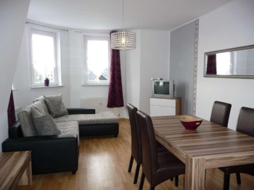 ferienwohnung in gotha objekt 421 ab 55 euro. Black Bedroom Furniture Sets. Home Design Ideas