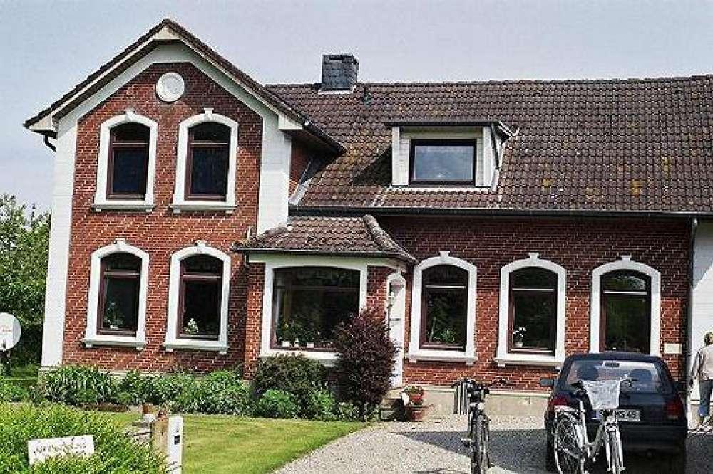 ferienwohnung in kronsgaard objekt 451 ab 280 euro. Black Bedroom Furniture Sets. Home Design Ideas