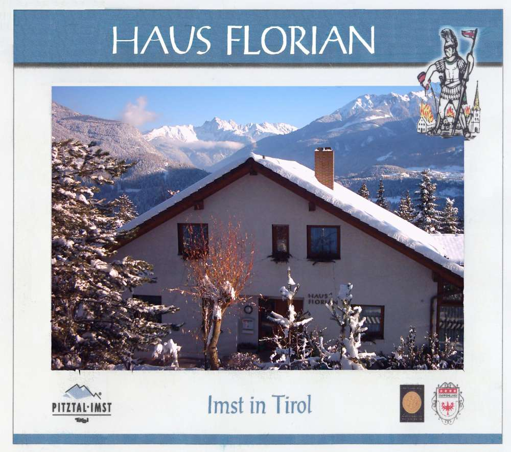 Haus Florian Winter
