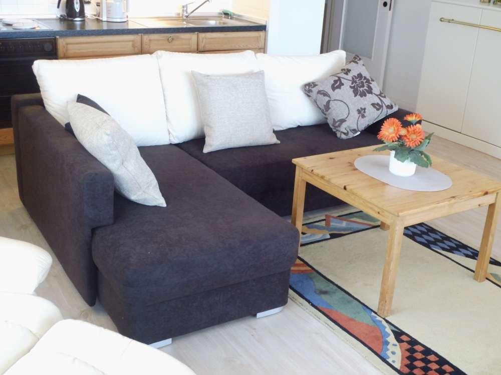 ferienwohnung in gr mitz objekt 480 ab 50 euro. Black Bedroom Furniture Sets. Home Design Ideas