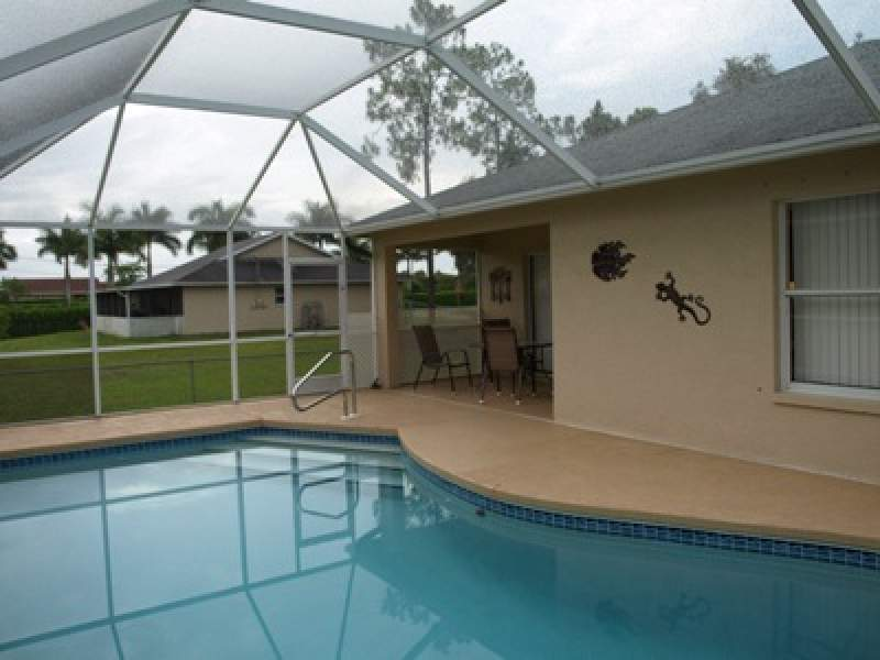Ferienhaus in Naples, Florida - Objekt 4961 - ab 595 Euro