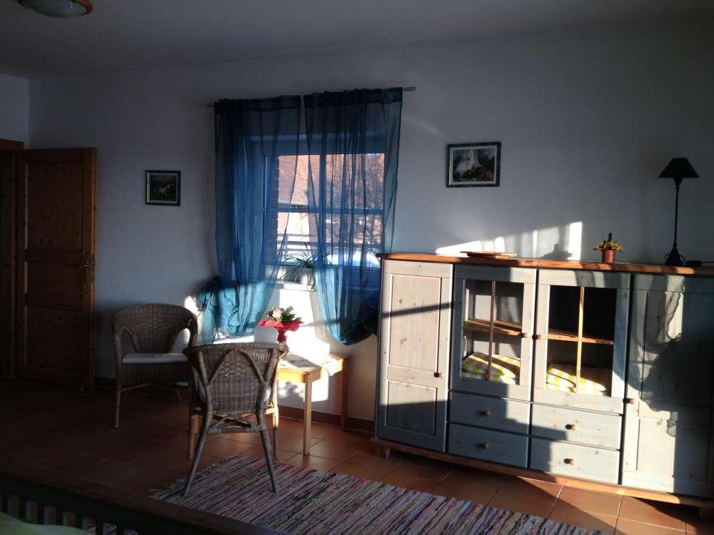 ferienwohnung in oberuckersee objekt 4983 ab 55 euro. Black Bedroom Furniture Sets. Home Design Ideas