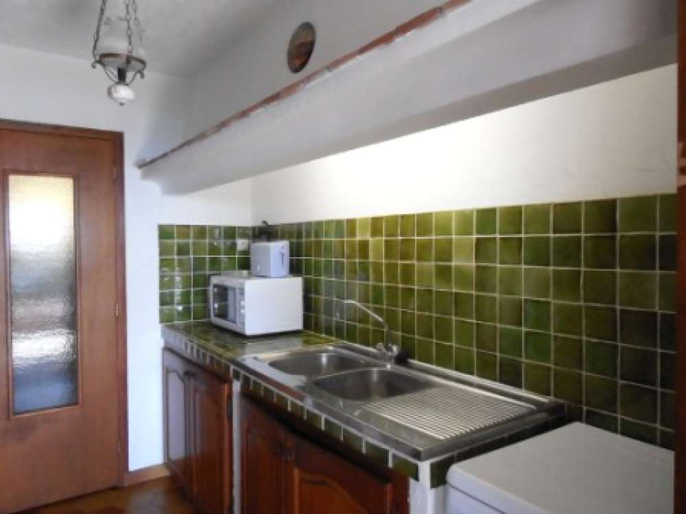 Ferienhaus in saint aygulf objekt 5021 ab 500 euro for Cuisine 500 euros