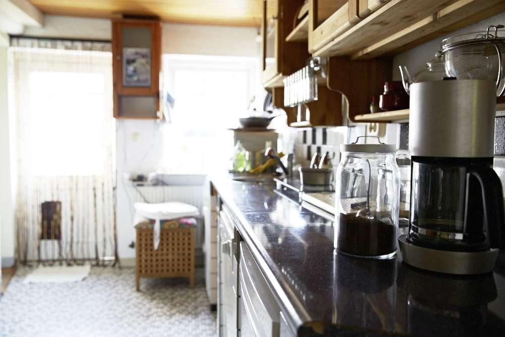 Eldorado kuchen for Schone kuchenzeilen