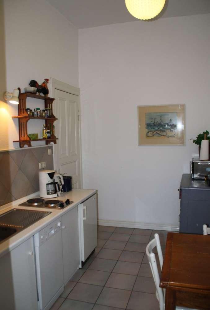 ferienwohnung in kiel objekt 554 ab 16 euro. Black Bedroom Furniture Sets. Home Design Ideas