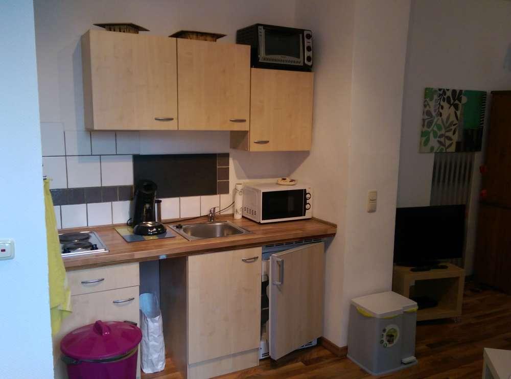 ferienwohnung in aachen objekt 5637 ab euro. Black Bedroom Furniture Sets. Home Design Ideas