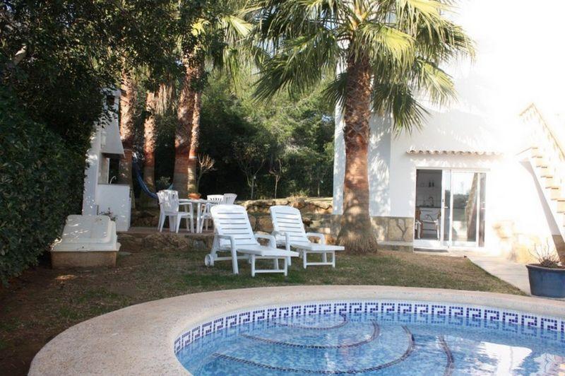 ferienhaus in denia objekt 5833 ab 120 euro. Black Bedroom Furniture Sets. Home Design Ideas