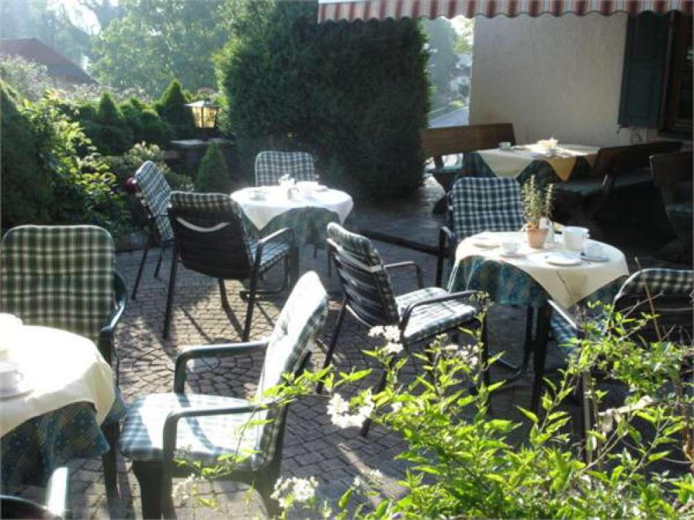 Pension in Salzburg Objekt 624 ab 49 Euro