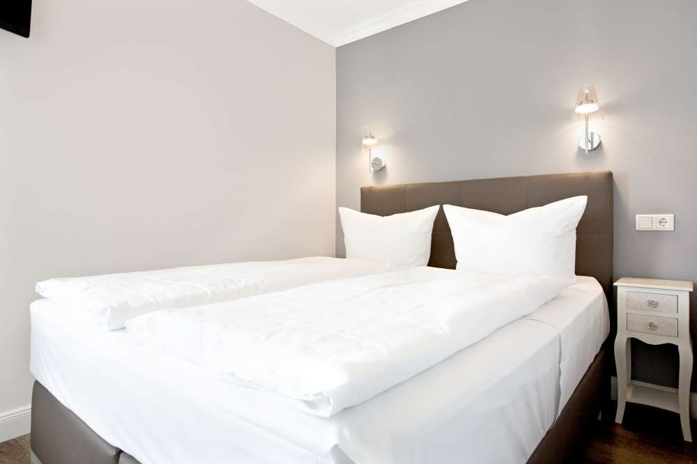 ferienwohnung in westerland objekt 6306 ab 55 euro. Black Bedroom Furniture Sets. Home Design Ideas
