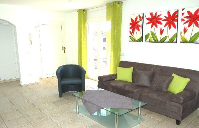 ferienwohnung in empuriabrava objekt 6482 ab 47 euro. Black Bedroom Furniture Sets. Home Design Ideas