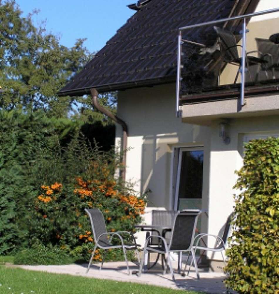 ferienwohnung in zinnowitz - objekt 6491 - ab 50 euro