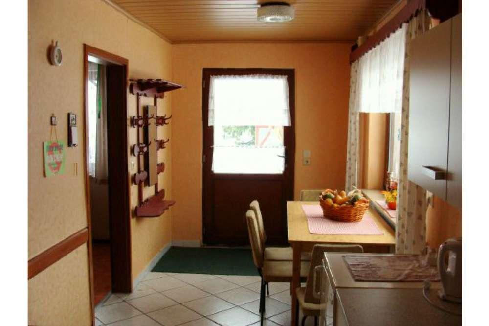 ferienwohnung in boitzenburger land objekt 6724 ab 35 euro. Black Bedroom Furniture Sets. Home Design Ideas